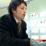 悪徳不動産●契約者No.3☆エリート証券マン