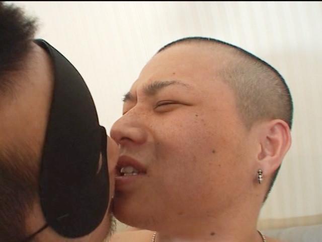 渋谷のボーイも金次第! vol.3 ユウキ君編