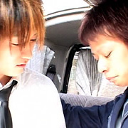 TOKYO男子FELLATIO DRIVE&SP
