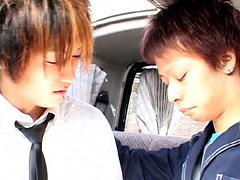 TOKYO男子FELLATIO DRIVE&SP