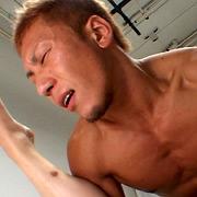 超プレミアム!FUCKING☆イケメン男優…黒田アキラ編