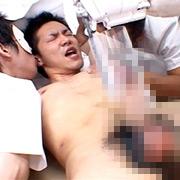 Men'sイかせエステ3 フェイシャルエステ SEIJI編