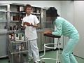 ギン起ちチンポをわざと見せたら2 茶髪ギャル男看護師編