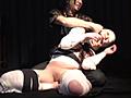 鬼畜調教師ミラ狂美の前に現われたロリータ美少女・蜜雨。乙女心を思うままに弄ぶ、驚愕の異常快楽調教術…。もう後には戻れない…大流血痙攣劇、開演!!