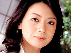 【エロ動画】美麗相姦 うつくしすぎた兄嫁 能島あさ美のエロ画像