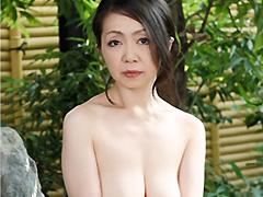 【エロ動画】たびじ 母と子 瀬戸志乃の人妻・熟女エロ画像