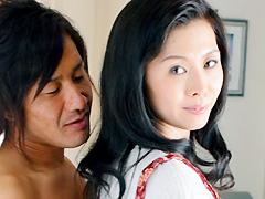 【エロ動画】透明な息子 第2幕 羽鳥澄香のエロ画像