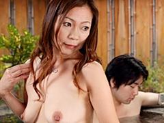 【エロ動画】たびじ 母と子 綾瀬留美のエロ画像