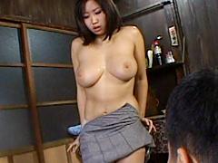 【エロ動画】妻への教え 鈴香音色のエロ画像