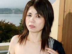【エロ動画】たびじ 母と子 時越芙美江のエロ画像