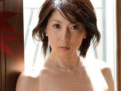 【エロ動画】狙われた妻 横山みれいの人妻・熟女エロ画像