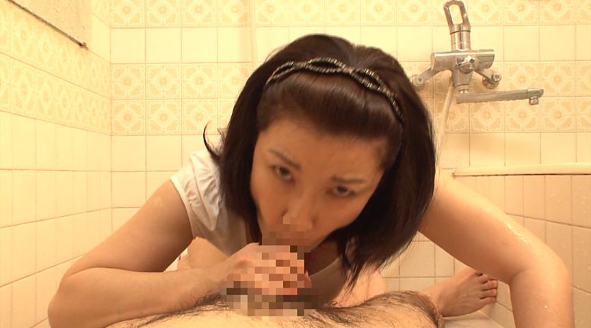 お義母さん、にょっ女房よりずっといいよ… 板倉幸江