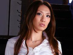 【エロ動画】二階に棲む姦魔 高嶋美鈴のエロ画像