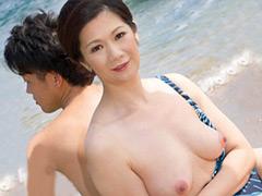 【エロ動画】たびじ 叔母と過ごした夏 大嶋しのぶのエロ画像