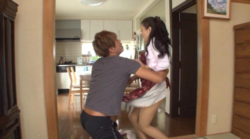 お義母さん、にょっ女房よりずっといいよ… 島田響子