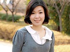 【エロ動画】初撮り新人お母さん 竹田あかり 40歳のエロ画像