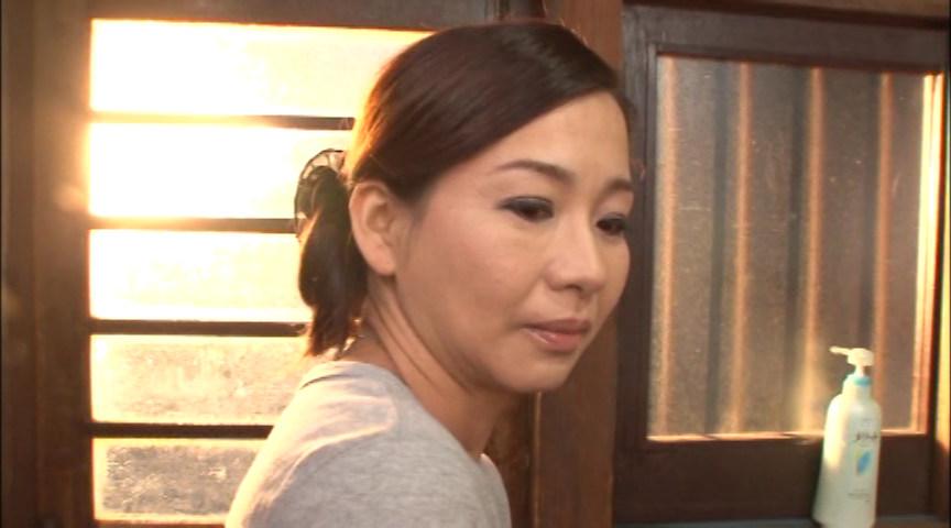 お義母さん、にょっ女房よりずっといいよ… 岩下京香