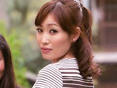 【エロ動画】ヤリマン疑惑の主婦 遠藤志保のエロ画像