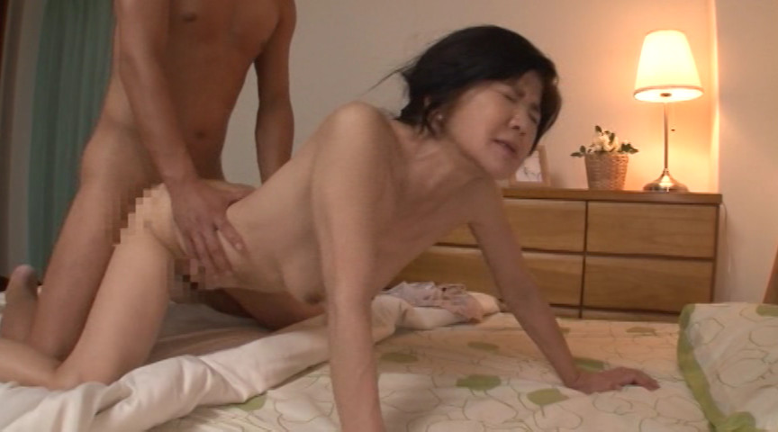 お義母さん、にょっ女房よりずっといいよ… 工藤留美子