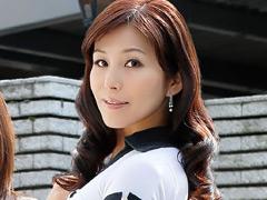 【エロ動画】ヤリマン疑惑の主婦 葵紫穂のエロ画像
