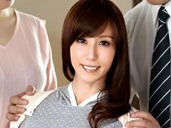 【エロ動画】代理出産の母 澤村レイコのエロ画像