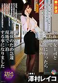 憧れの女上司とふたりで地方出張に行ったら 澤村レイコ