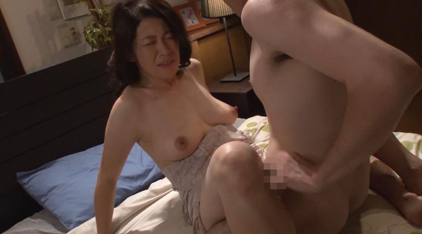 お義母さん、にょっ女房よりずっといいよ… 松島香織