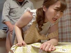 【エロ動画】お義母さん、にょっ女房よりずっといいよ… 佐々木あき