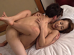 【エロ動画】婿に抱かれた義母 森下美緒のエロ画像