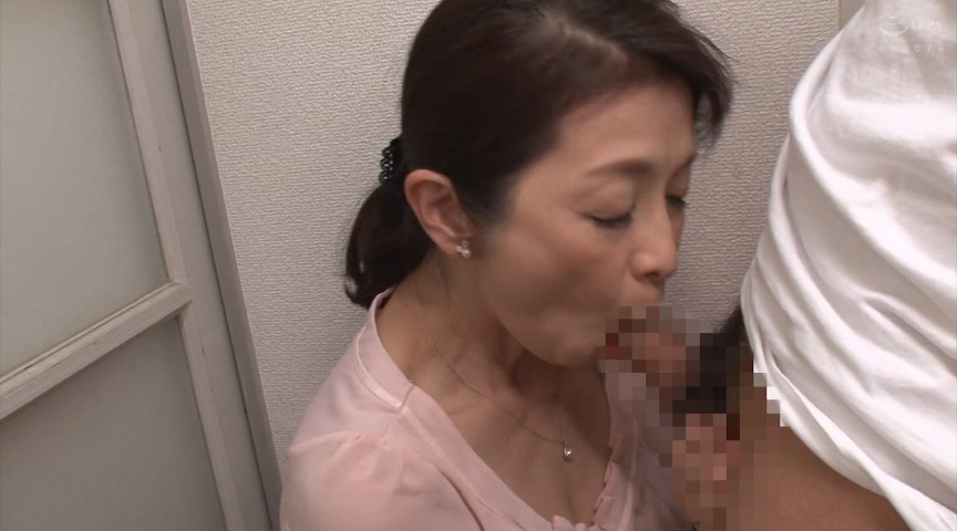 お義母さん、にょっ女房よりずっといいよ… 遠田恵未