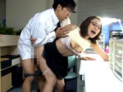【エロ動画】女上司の性処理相手になった僕。 美鈴さゆきのエロ画像
