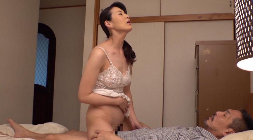近所の清楚な人妻 北川礼子