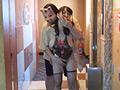 投稿個人撮影 キモ男ヲタ復讐動画 オブシノメ編 DVD版