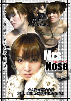 Mrs.Nose