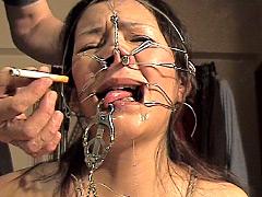 【エロ動画】アキ子、極北の女 人間を止めた女のエロ画像