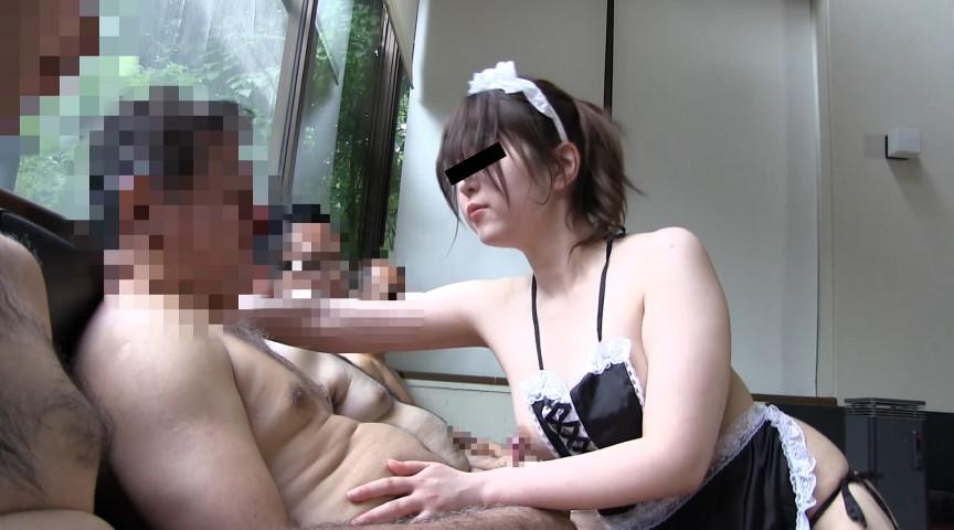 精飲痴女 デパガかすみ21歳
