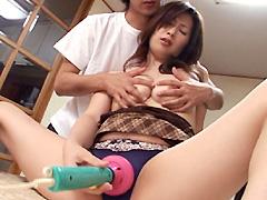 【エロ動画】義母輪姦 同級生のお母さんの人妻・熟女エロ画像