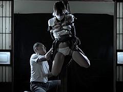 【エロ動画】縄話のSM凌辱エロ画像