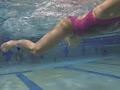 女子競泳水着 Fetishism 1