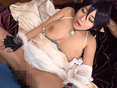 【エロ動画】TMAコスプレ美少女PLATINUM BEST 8時間