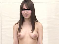 フェチ:現代日本人女性の裸体2
