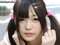 【エロ動画】ありえないほどS級美少女の女子大生と援交 可恋19歳のエロ画像