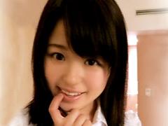 【エロ動画】東京中級デート1 武藤つぐみのエロ画像