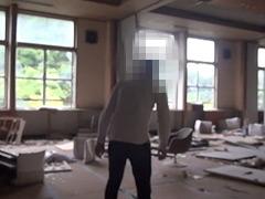 心霊投稿 真集 呪いの動画伝説3 映ってし...