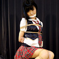東京緊縛 囚われの女学生 七菜乃