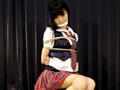 東京緊縛 囚われの女学生 菜乃