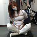 東京緊縛ヒロイン 白いブーツの奈菜