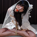 東京緊縛 囚われのウェディングドレス 菜乃