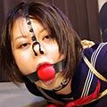 鼻の東京 恥辱の連続鼻フック