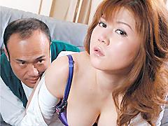 【エロ動画】すけべぇ義父の嫁いぢり22のエロ画像